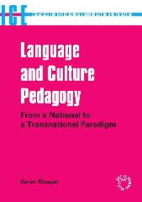 Language and Culture Pedagogy