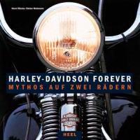 Harleydavidson Forever