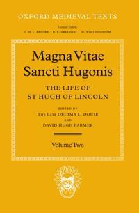 Magna Vita Sancti Hugonis