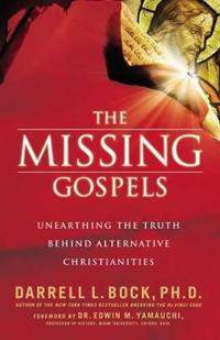 Missing Gospels