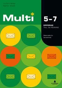 Multi 5-7