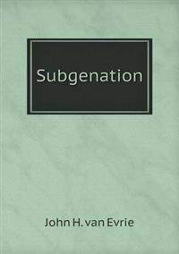 Subgenation