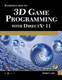 Introduction to 3D Game Programming With Directx 11