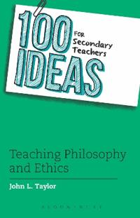 Teaching Philosophy and Ethics