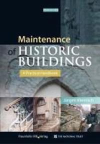 Historic Building Maintenance