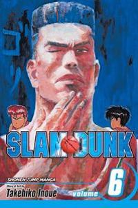 Slam Dunk, Volume 6: Nothing to Lose