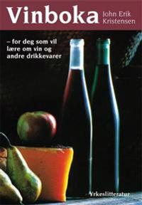 Vinboka - John Erik Kristensen pdf epub