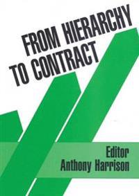 From Hierarchy to Contract