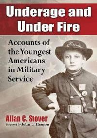 Underage and Under Fire