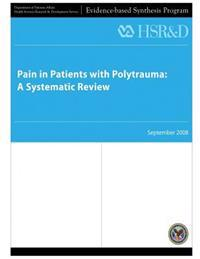 Pain in Patients with Polytrauma: A Systematic Review