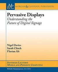 Pervasive Displays