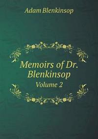 Memoirs of Dr. Blenkinsop Volume 2