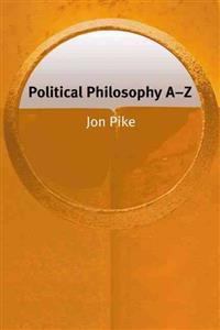 Political Philosophy A-Z