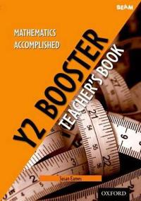Mathematics AccomplisheD Year 2 Teacher's Book