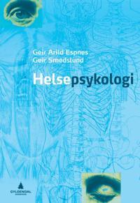 Helsepsykologi
