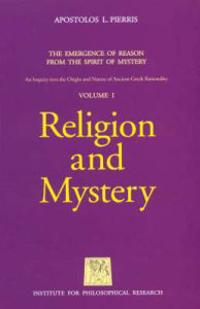 Religion and Mystery