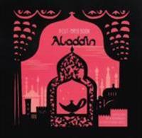 Aladdin a Cut-Paper Book