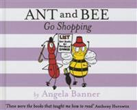 Ant and Bee Go Shopping