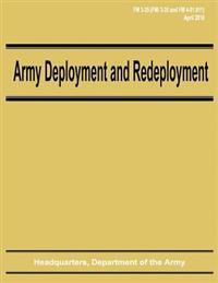 Army Deployment and Redeployment (FM 3-35)