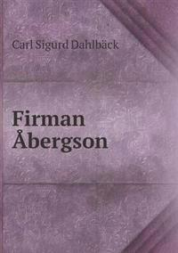 Firman Abergson