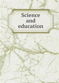 Science and Education