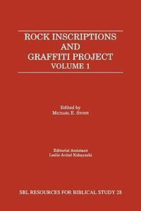 Rock Inscriptions and Graffiti Project