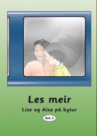 Les meir bok 5