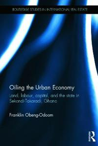 Oiling the Urban Economy