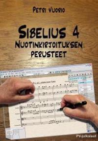 Sibelius 4