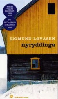Nyryddinga - Sigmund Løvåsen | Ridgeroadrun.org