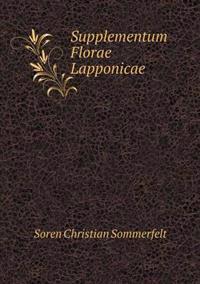 Supplementum Florae Lapponicae