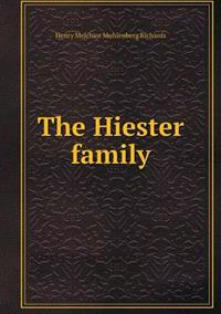 The Hiester Family