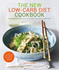 New Low-Carb Diet Cookbook