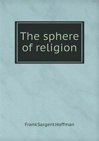 The Sphere of Religion