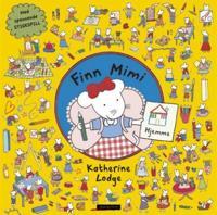 Finn Mimi hjemme - Katherine Lodge | Inprintwriters.org