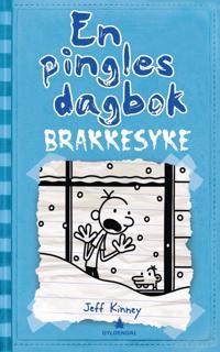 Brakkesyke; En pingles dagbok (del 6) - Jeff Kinney | Ridgeroadrun.org