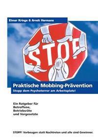 Praktische Mobbing-PR Vention