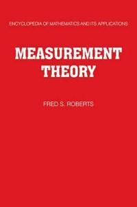 Measurement Theory: Volume 7