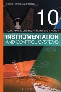 Reeds Vol 10: Instrumentation and Control Systems