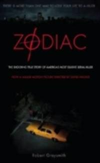 Zodiac - the shocking true story of americas most bizarre mass murderer
