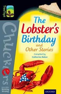 Oxford reading tree treetops chucklers: level 20: the lobsters birthday and