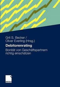 Debitorenrating