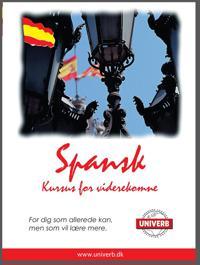 Spansk kursus for viderekomne