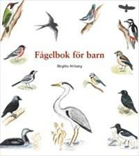 Fågelbok för barn
