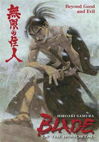 Blade of the Immortal 29