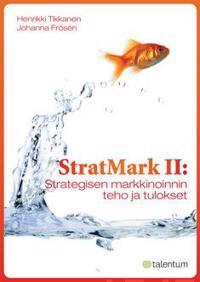StratMark II
