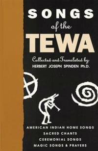 Songs of the Tewa