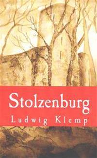 Stolzenburg: Ein Kriminalroman Aus Der Nordeifel