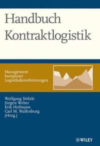 Handbuch Kontraktlogistik