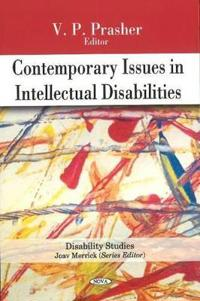 Contemporary Issues in Intellectual Disabilities